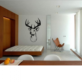 deer-head-1-on-wall526fd58771637-280x280