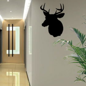 deer-head-2-on-wall526fd58623c2c-280x280