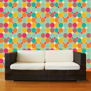 Removable Wallpaper And Wall Decals