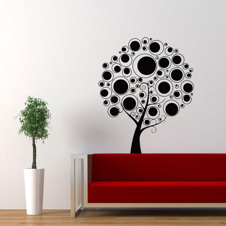 The-Magic-Tree-wall-bw