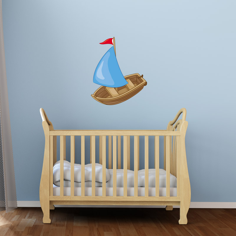 toy boat wall sticker removable wall stickers and wall sail boat outline wall sticker boat wall art